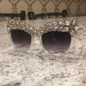 The most glamours sunglasses in the world
